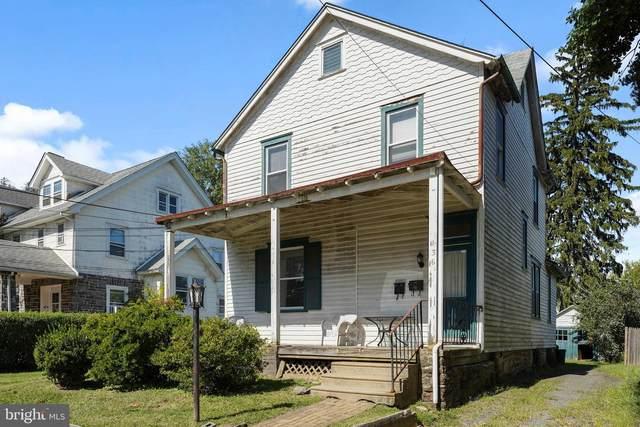 136 S Pennock Avenue, UPPER DARBY, PA 19082 (#PADE2008778) :: The John Kriza Team