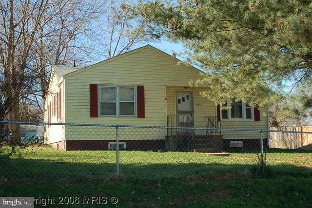 8911 Clayton, CLINTON, MD 20735 (#MDPG2014150) :: The Sky Group