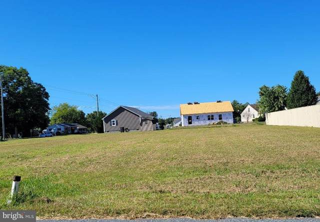 11732 Crisfield Lane, PRINCESS ANNE, MD 21853 (#MDSO2000804) :: The Casner Group