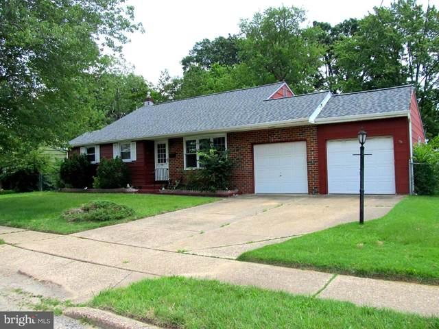 706 Linfield Avenue, DELRAN, NJ 08075 (#NJBL2008674) :: Rowack Real Estate Team