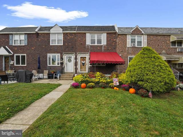 278 Westpark Lane, CLIFTON HEIGHTS, PA 19018 (#PADE2008780) :: Tom Toole Sales Group at RE/MAX Main Line