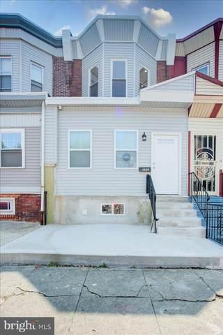 5420 Kingsessing Avenue, PHILADELPHIA, PA 19143 (MLS #PAPH2035882) :: Kiliszek Real Estate Experts