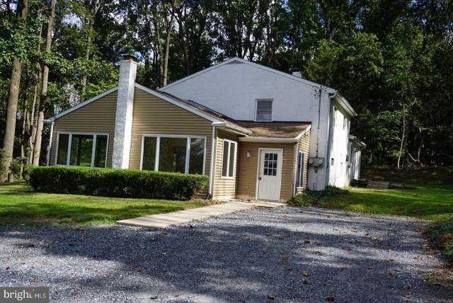 1551 Conestoga, CHESTER SPRINGS, PA 19425 (#PACT2008840) :: Keller Williams Real Estate