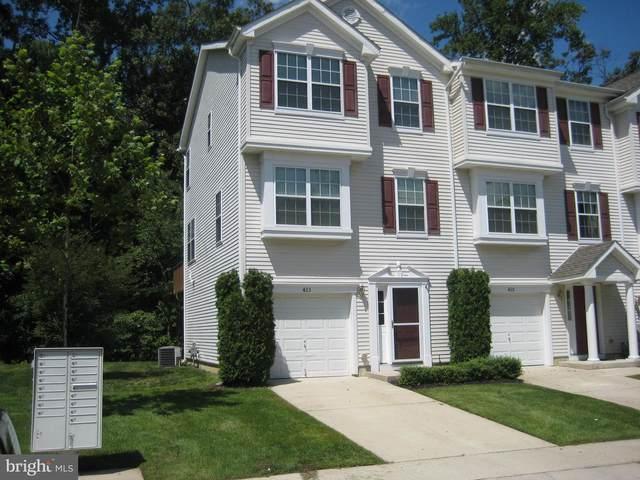 423 Dorchester Drive, DELRAN, NJ 08075 (#NJBL2008680) :: Linda Dale Real Estate Experts