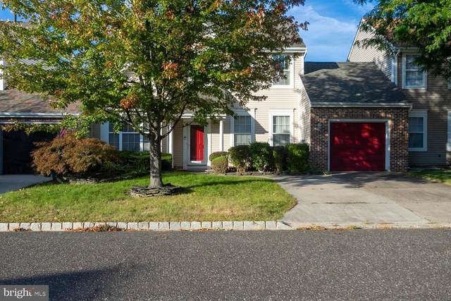 7 Wildberry Drive, MOUNT HOLLY, NJ 08060 (#NJBL2008682) :: The Mike Coleman Team
