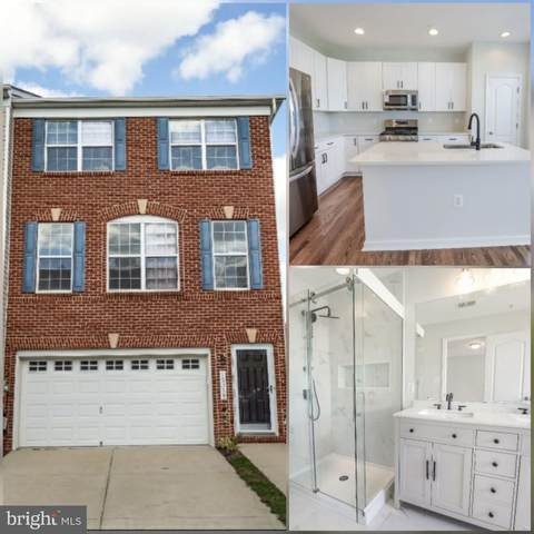 15319 Kennett Square, BRANDYWINE, MD 20613 (#MDPG2014154) :: The Maryland Group of Long & Foster Real Estate