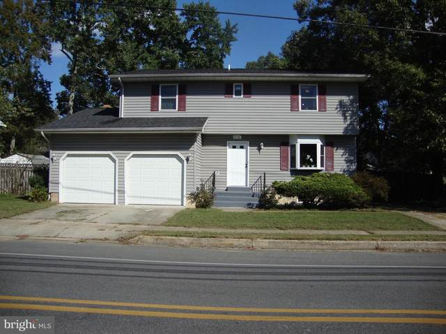 516 Saint Marys Avenue, LA PLATA, MD 20646 (#MDCH2004428) :: The Maryland Group of Long & Foster Real Estate