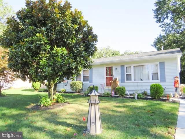 104 Prospect, SICKLERVILLE, NJ 08081 (#NJCD2008724) :: Rowack Real Estate Team