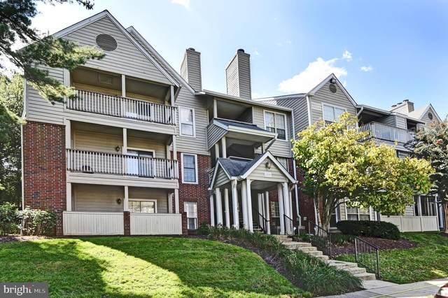 12155 Penderview Terrace #833, FAIRFAX, VA 22033 (#VAFX2025564) :: The Miller Team