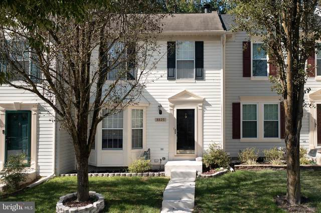 8825 Ashberry Court, LAUREL, MD 20723 (#MDHW2005744) :: The Gus Anthony Team
