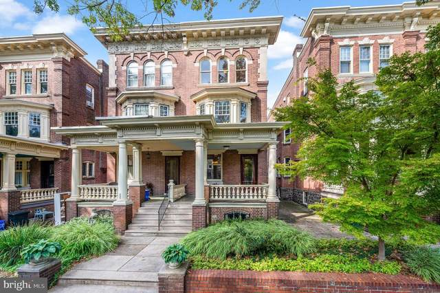 504 S 46TH Street, PHILADELPHIA, PA 19143 (#PAPH2035928) :: Revol Real Estate