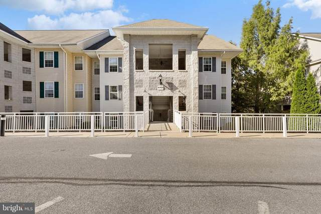 4466 Woodsman Drive #611, HAMPSTEAD, MD 21074 (#MDCR2002994) :: The Maryland Group of Long & Foster Real Estate