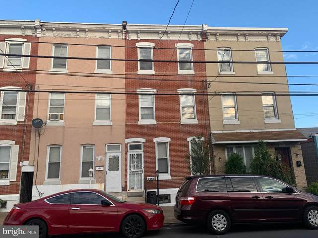 2113 N 2ND Street, PHILADELPHIA, PA 19122 (#PAPH2035932) :: Compass