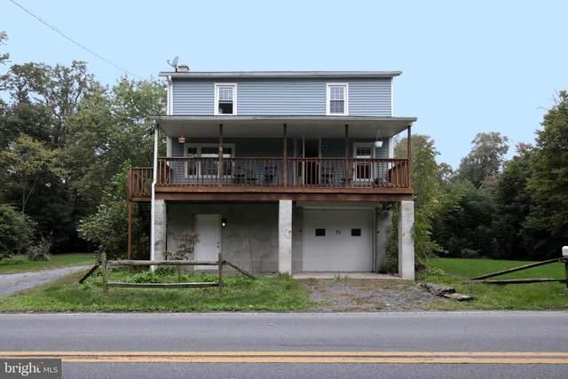 71 Monroe Valley Drive, JONESTOWN, PA 17038 (#PALN2001920) :: The Casner Group