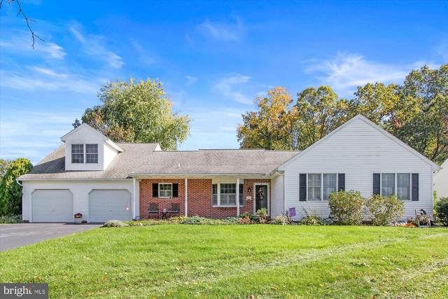 17 Meadow Street, NEW FREEDOM, PA 17349 (#PAYK2007292) :: The Craig Hartranft Team, Berkshire Hathaway Homesale Realty