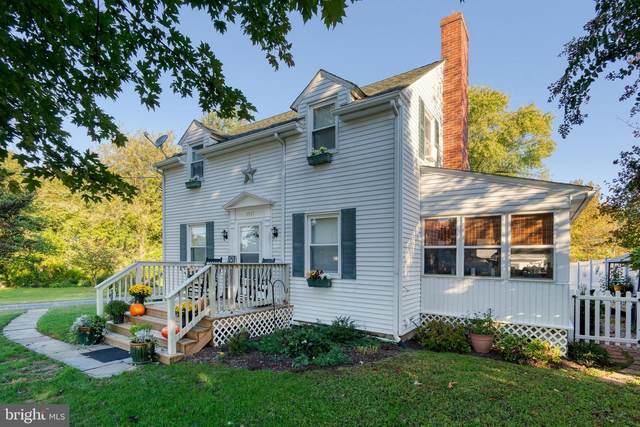 2957 4H PARK Road, CENTREVILLE, MD 21617 (MLS #MDQA2001214) :: Maryland Shore Living   Benson & Mangold Real Estate