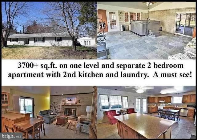 2416 Dorchester Road, UPPER MARLBORO, MD 20774 (#MDPG2014170) :: Dart Homes