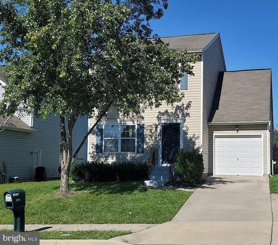 2096 Streamway Court, BALTIMORE, MD 21207 (#MDBC2013102) :: ExecuHome Realty