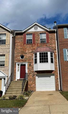 12469 Old Colony Drive, UPPER MARLBORO, MD 20772 (#MDPG2014186) :: The Maryland Group of Long & Foster Real Estate