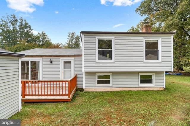 6772 Pyramid, COLUMBIA, MD 21044 (#MDHW2005758) :: Keller Williams Realty Centre