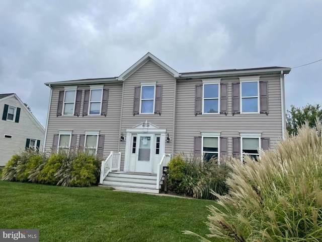 239 Delaware Avenue, HARRINGTON, DE 19952 (#DEKT2003598) :: Your Home Realty