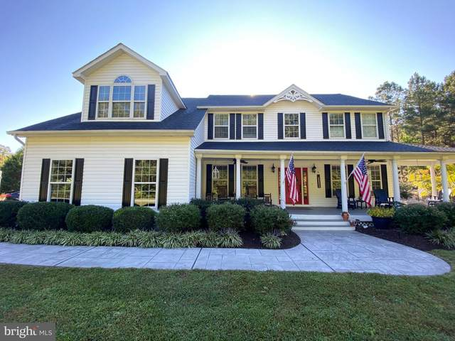 4830 Egret, PRINCE FREDERICK, MD 20678 (#MDCA2002202) :: The Maryland Group of Long & Foster Real Estate