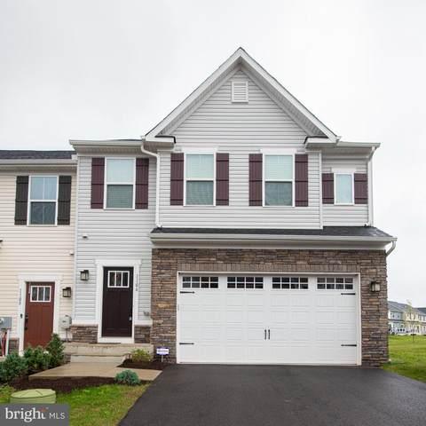 1106 Moscariello Lane, ROYERSFORD, PA 19468 (#PAMC2013402) :: Linda Dale Real Estate Experts