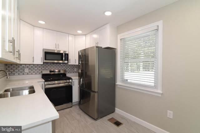 1709 N Quesada Street, ARLINGTON, VA 22205 (#VAAR2006044) :: Keller Williams Realty Centre