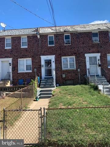 154 S Dudley Street, CAMDEN, NJ 08105 (#NJCD2008750) :: Compass