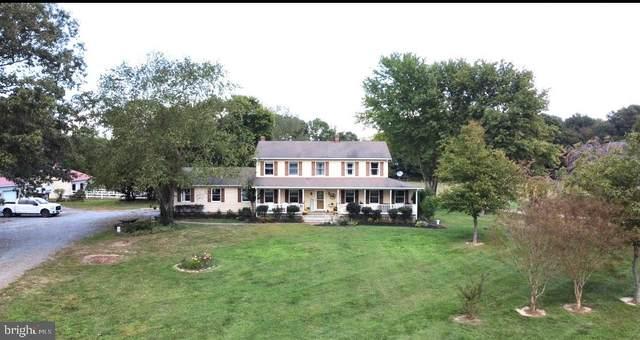 124 Miles Way, CENTREVILLE, MD 21617 (MLS #MDQA2001216) :: Maryland Shore Living   Benson & Mangold Real Estate