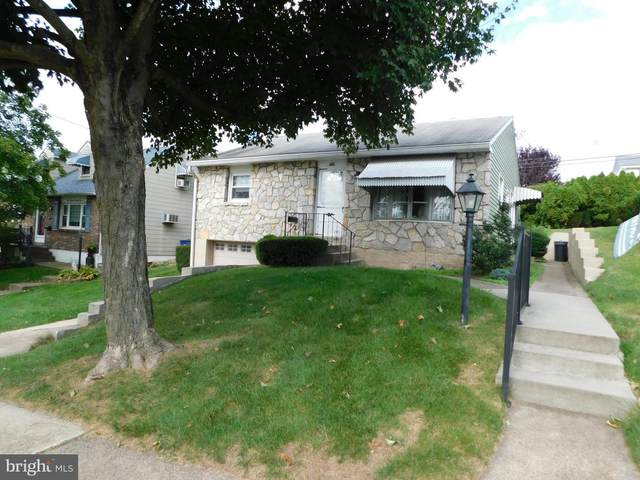 483 Spring Street, POTTSTOWN, PA 19464 (#PAMC2013410) :: Tom Toole Sales Group at RE/MAX Main Line