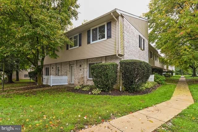 315 Village Walk, EXTON, PA 19341 (#PACT2008864) :: The Matt Lenza Real Estate Team