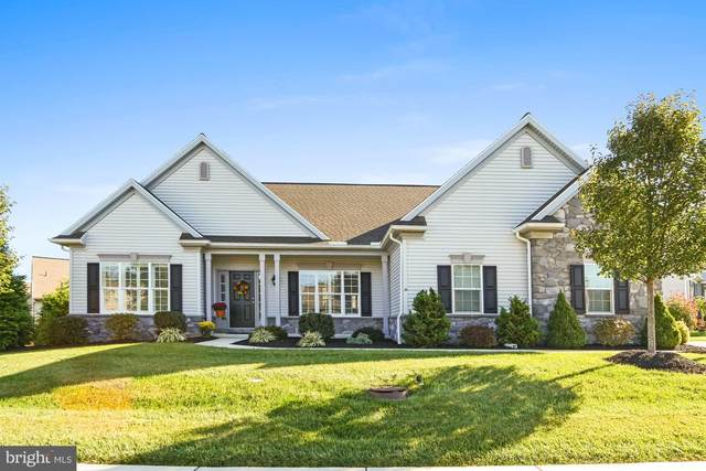 734 S Lancaster Street, LEBANON, PA 17042 (#PALN2001922) :: The Heather Neidlinger Team With Berkshire Hathaway HomeServices Homesale Realty