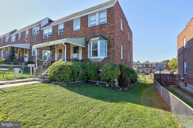 309 Arundel Road W, BALTIMORE, MD 21225 (#MDAA2011760) :: The Mike Coleman Team