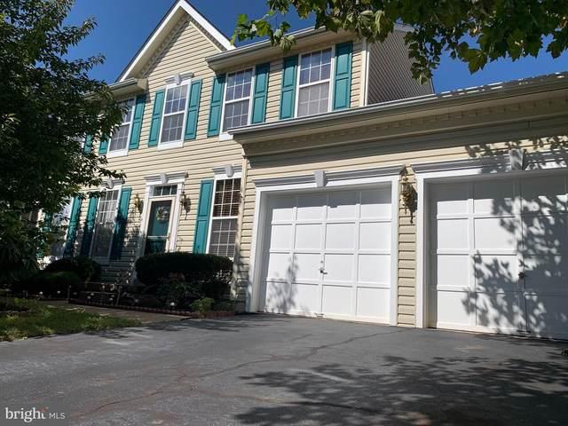 35746 Montrose Court, ROUND HILL, VA 20141 (#VALO2009892) :: Peter Knapp Realty Group