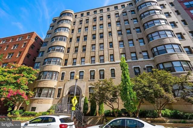 2515 K Street NW #810, WASHINGTON, DC 20037 (#DCDC2016650) :: Crossman & Co. Real Estate