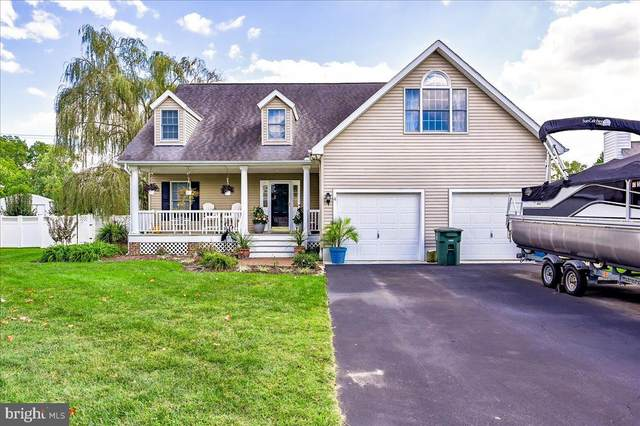 4 Henrys Mill Drive, BERLIN, MD 21811 (#MDWO2002874) :: At The Beach Real Estate