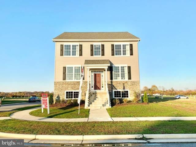 241 Breeding Boulevard, STEVENSVILLE, MD 21666 (MLS #MDQA2001218) :: Maryland Shore Living | Benson & Mangold Real Estate
