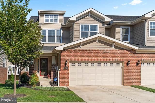 219 Elton Farm Circle, GLEN MILLS, PA 19342 (#PADE2008832) :: Linda Dale Real Estate Experts