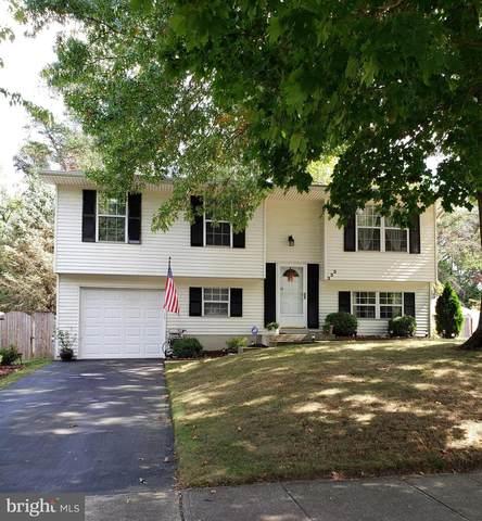 333 Council Oak Drive, SEVERN, MD 21144 (MLS #MDAA2011784) :: PORTERPLUS REALTY