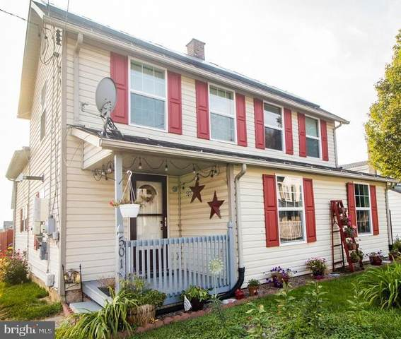501 Susquehanna Avenue, PERRYVILLE, MD 21903 (#MDCC2001894) :: Gail Nyman Group