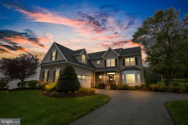 299 Mill House Drive, LINCOLN UNIVERSITY, PA 19352 (#PACT2008874) :: The John Kriza Team