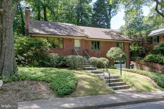 2406 Taylor Street, ARLINGTON, VA 22207 (#VAAR2006052) :: Arlington Realty, Inc.