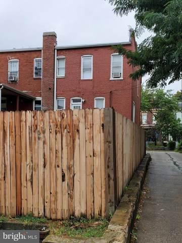 616 NW Kenyon Street NW, WASHINGTON, DC 20010 (#DCDC2016664) :: The Gus Anthony Team