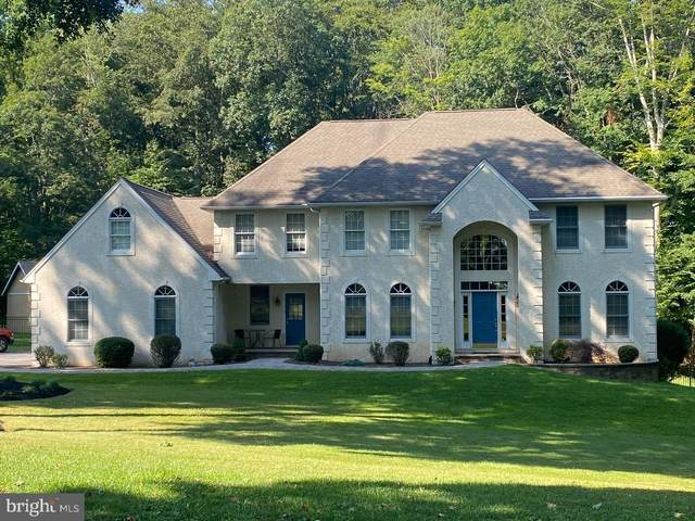 1069 Forest Road, WEST CHESTER, PA 19382 (#PACT2008878) :: The John Kriza Team