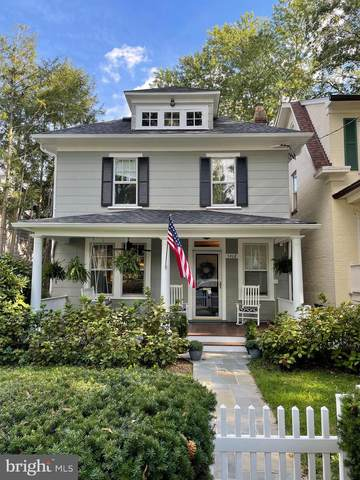 5408 Cathedral Avenue NW, WASHINGTON, DC 20016 (#DCDC2016666) :: The Mike Coleman Team