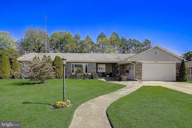 37 Vassar Place, VINELAND, NJ 08360 (#NJCB2002294) :: Rowack Real Estate Team