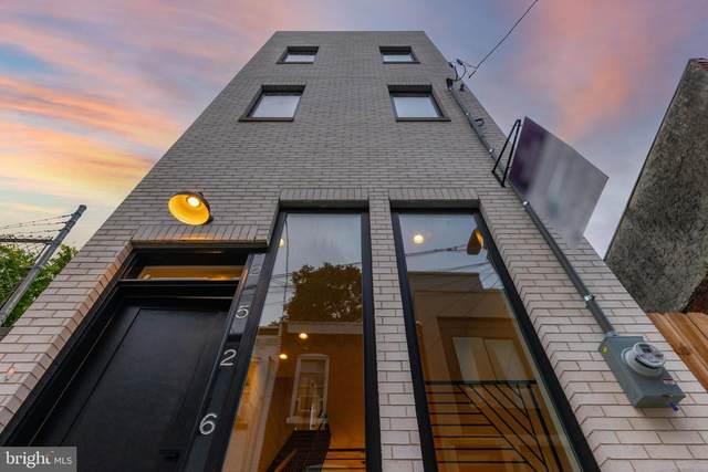 2526 E Gordon Street, PHILADELPHIA, PA 19125 (#PAPH2036102) :: Linda Dale Real Estate Experts