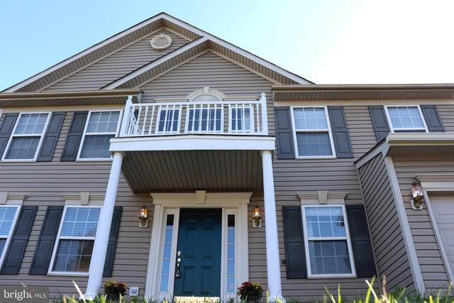 78 George Thomas Drive, FREDERICK, MD 21702 (#MDFR2006876) :: Compass