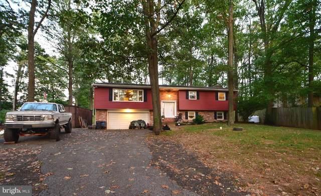 5421 Ridge, MOUNT AIRY, MD 21771 (#MDCR2003010) :: Revol Real Estate